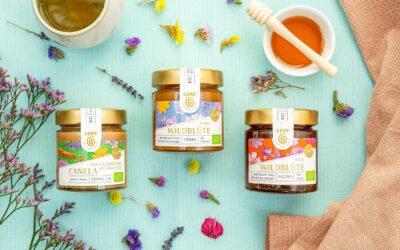 #HoneyBeFair und Happy World Bee Day!